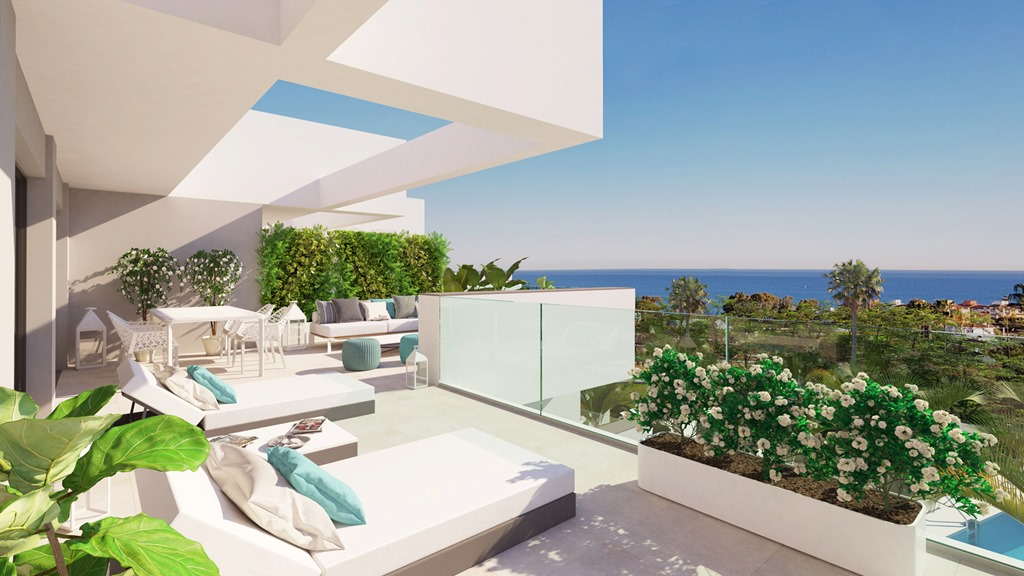 Meerblick Apartments Costa del Sol -1156-10