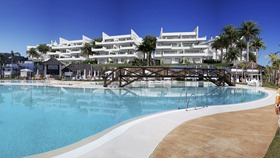 Moderne Apartments Estepona 1225-18