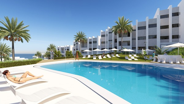 Meerblick Apartments Costa del Sol -1156-21