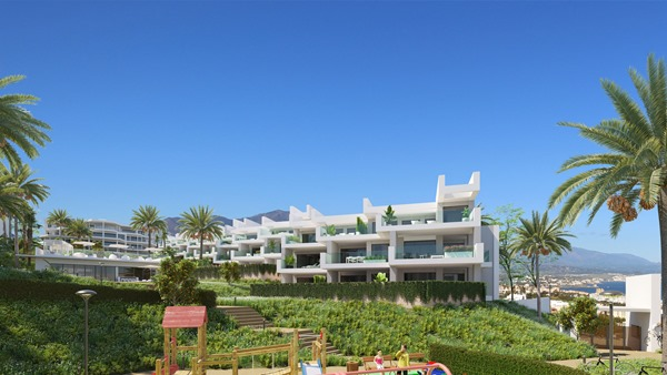 Meerblick Apartments Costa del Sol -1156-22