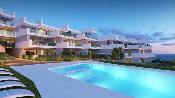 Meerblick Apartments Costa del Sol -1156-23