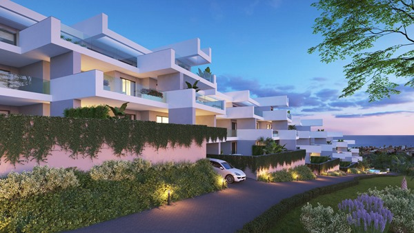 Meerblick Apartments Costa del Sol -1156-24