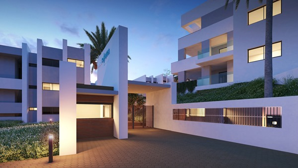 Meerblick Apartments Costa del Sol -1156-25